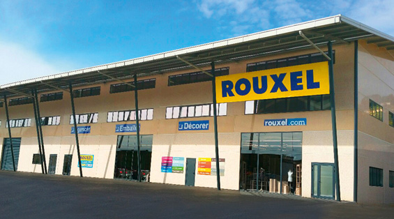 Magasin Rouxel